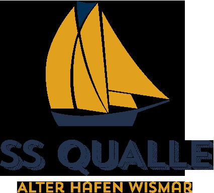Stagsegelschoner Qualle - Segeln auf der Ostsee